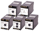 Electronic Protection Relays