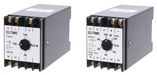 DC Voltage or Current Protection Relays