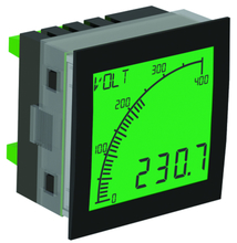Digital Advanced Panel Meters
