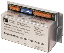 Programmable Count Controllers